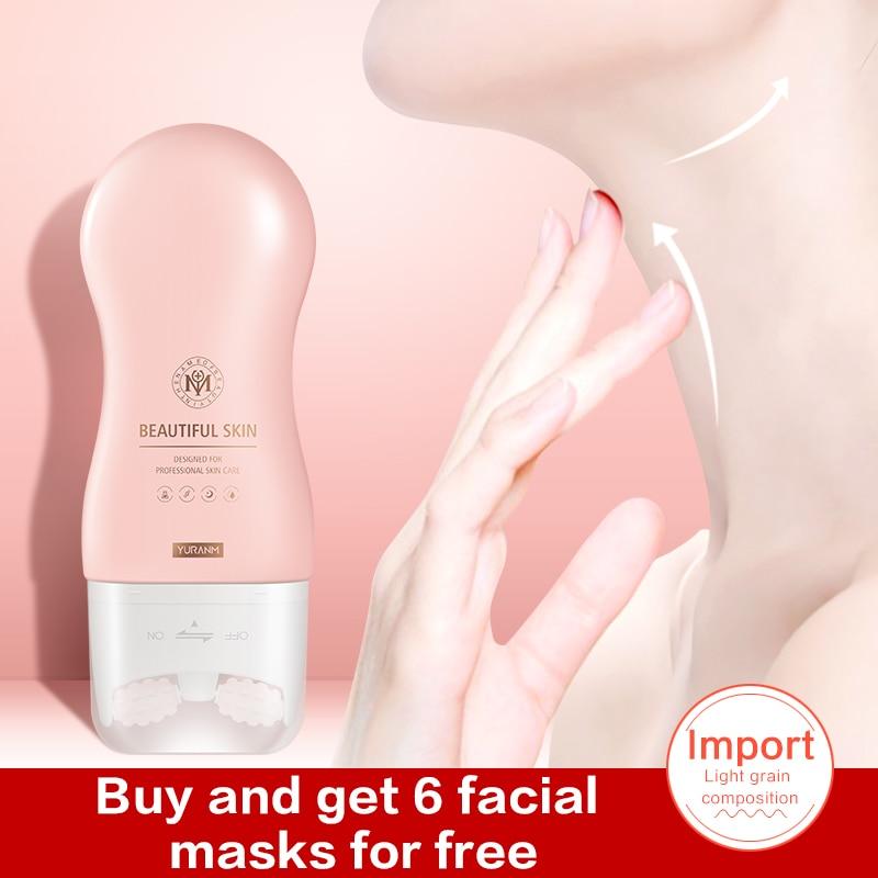 Neck Cream Anti-Wrinkle skin care whitening nourishing best neck mask tightening neck lifting firmin