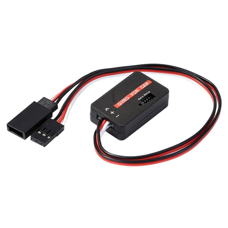GYC300 Mini módulo giroscópico o Drift Drive Control de coche o barco ultracompacto avanzado