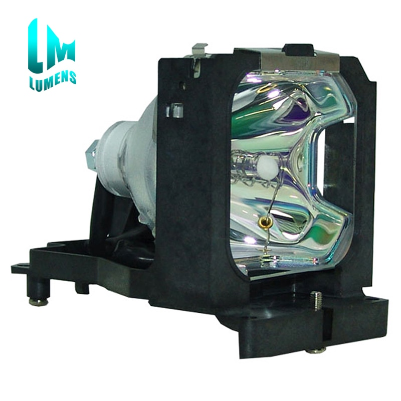 استبدال POA-LMP86 610 317 5355 ل سانيو PLV-Z1X PLV-Z3 العارض مصباح مع الموقد الأصلي داخل