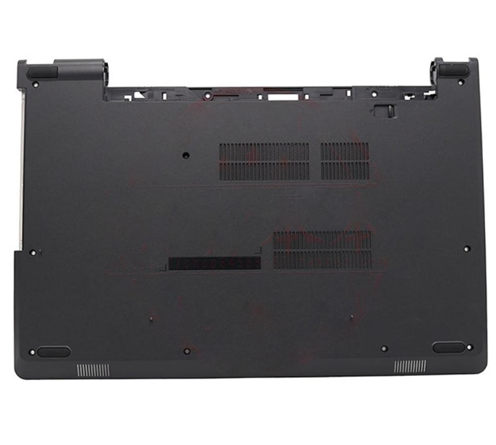 غطاء قاعدة سفلي لجهاز Dell Inspiron 15 3567 ، x3vrg ، جديد وأصلي