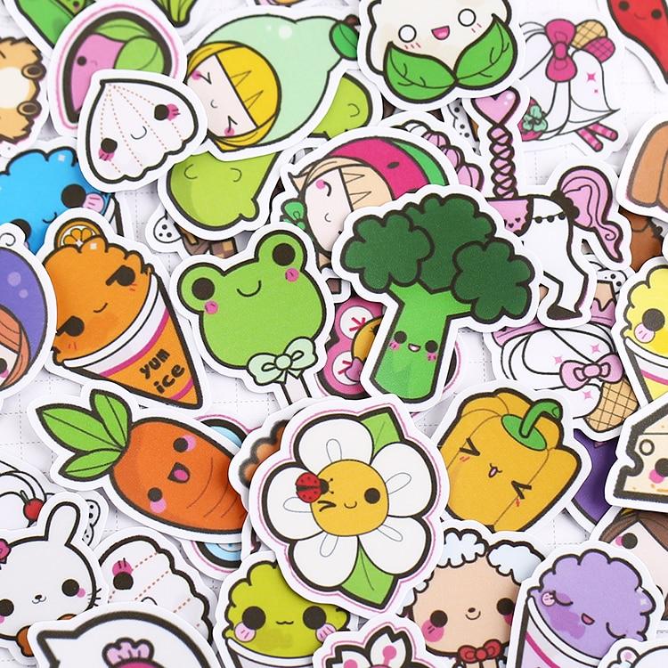 51pcs-vegetale-sveglio-collezione-fiore-adesivi-fai-da-te-del-computer-portatile-bambini-impermeabile-fai-da-te-decalcomanie-sticker-per-frigorifero-valigia-cancelleria