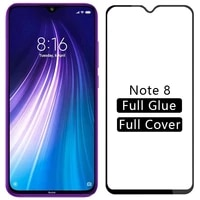 case on redmi note 8 cover tempered glass screen protector for xiaomi readmi not 8 not8 note8 6 3 protective phone coque bag 360