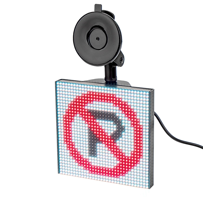 سيارة LED تسجيل 12 فولت APP بلوتوث متوافق ملون للتحكم للبرمجة التمرير رسالة LED عرض المجلس انخفاض الشحن