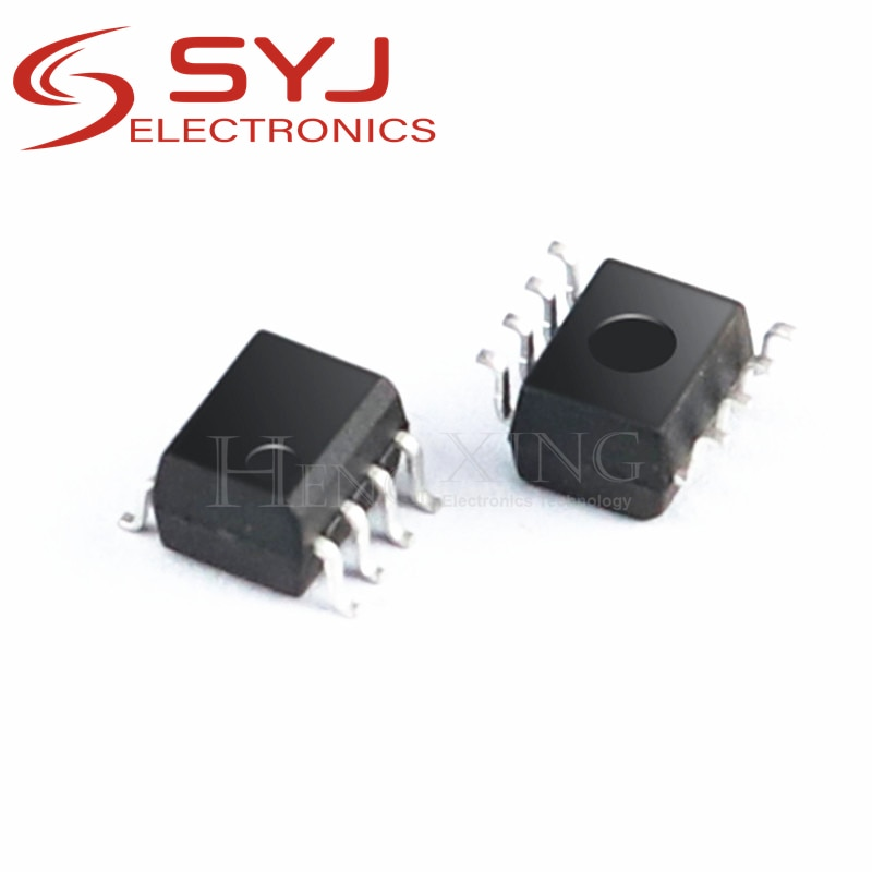 1 pçs/lote HCPL-7101 HP7101 A7101 SOP-8