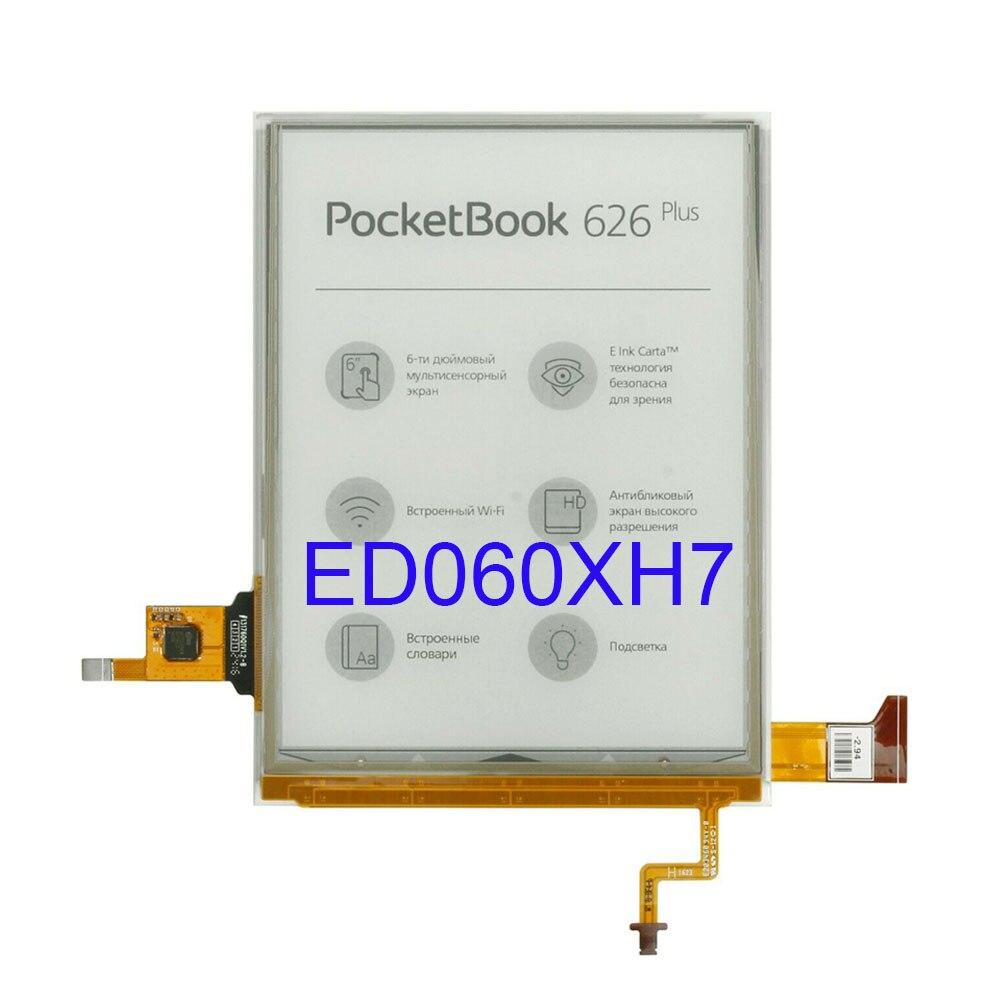 ЖК-дисплей Latumab ED060XH7 ED060XD4 6