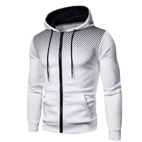 men jacketshoodiescoatscasual zippersweatshirts male tracksuit fashion jacket mens clothing winter add wool hoodie man hoodies