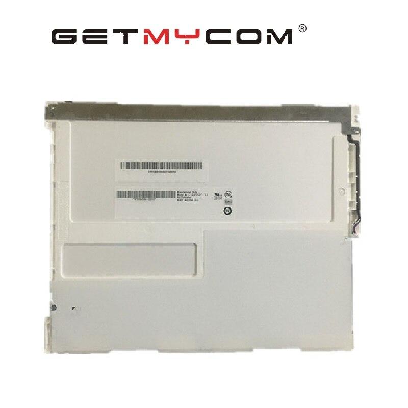 Nuevo LED Getmycom original de 10,4 pulgadas 800*600 G104SN03 V.5 G104SN03 V5 pantallas LCD