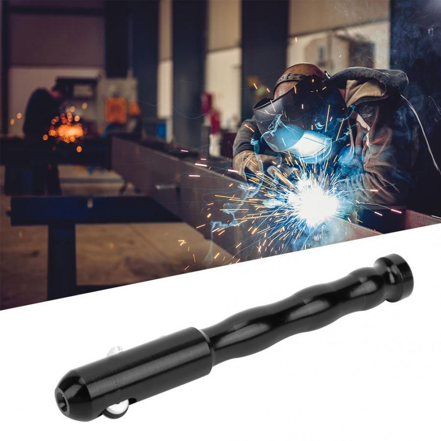 Tig Finger Feeder Dab Pen Welding Accessories for Stick Welder Aluminum Weld Rods Holder Filler Wire Pen