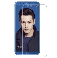 tempered glass for huawei honor 9 lite 5 65 lld l31 9lite screen protector 9h 2 5d on phone protective film