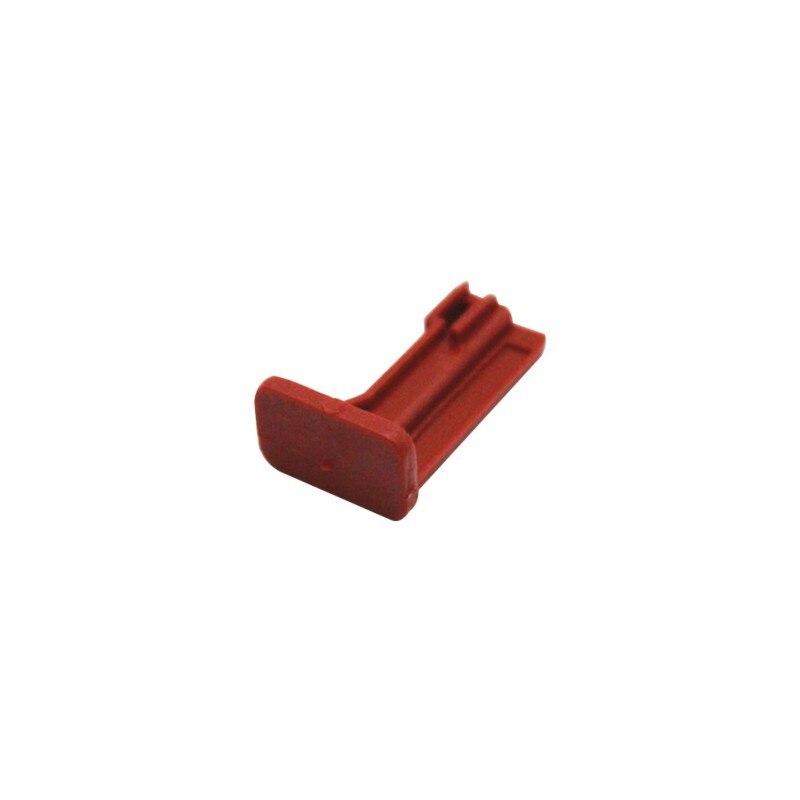 Para genuine mercedes-benz 722.6 caixa de engrenagens guia guia dipstick enchimento tubo plug