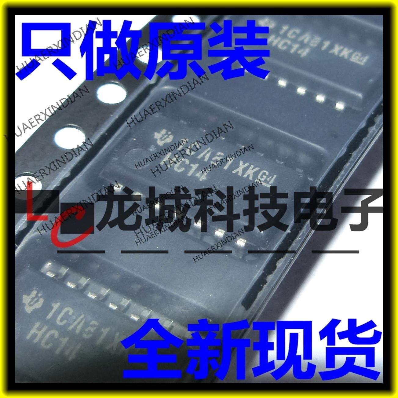 10 unids/lote nueva SN74HC14NSR HC14 SOP14-5.2MM en stock