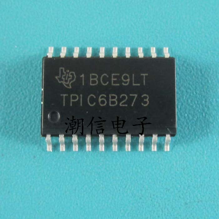 10cps TPIC6B273 TPIC6B273DW SOP-20