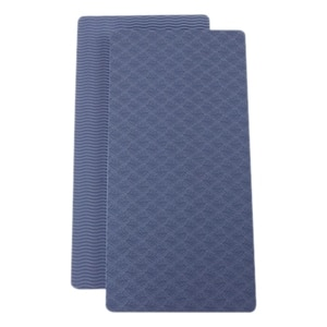 Yoga Knee Pad Plate Support Pad Thickened Knee Pads Elbow Pad Kneeling Pad Pilates Exercise Fitness Pilates Exercise Mat