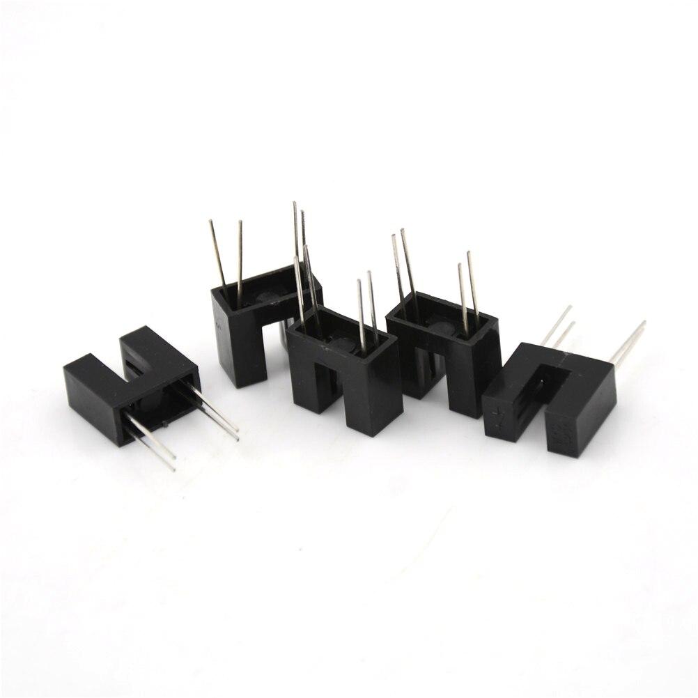 5 pçs/lote Fenda Interruptor Óptico H92B4 Interruptores Fotoelétricos Sensor Fotoelétrico Infravermelho Nova Venda Direta