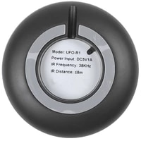 UFO-R1 IR Telecommande WiFi Maison Intelligente Telecommande Adapte Pour Alexa Google Assistant Pour iOS Android Telephones Intelligents