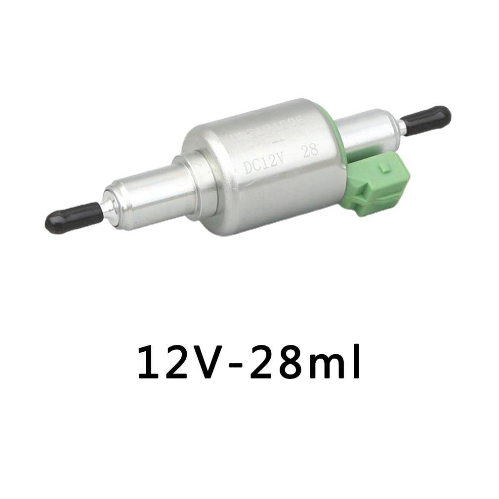 Parking Heater Fuel Pump Air Parking Heater Pulse Metering Pump Suitable For 2KW-6KW Air Heater Diesel