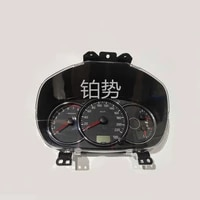 car combination meter assembly 2013 mit sub ishi meter assembly lcd instrument panel multi function instrument panel