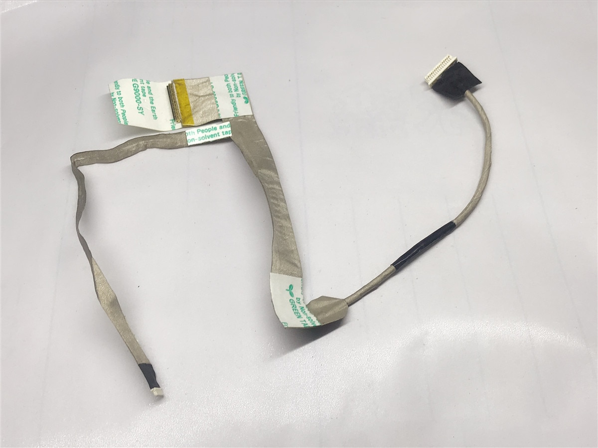 Brand new FOR DELL 14VR N4050 M4040 V1450 3420 2420 laptop LCD cable LVDS LED cable 0K46NR 50.4IU02.