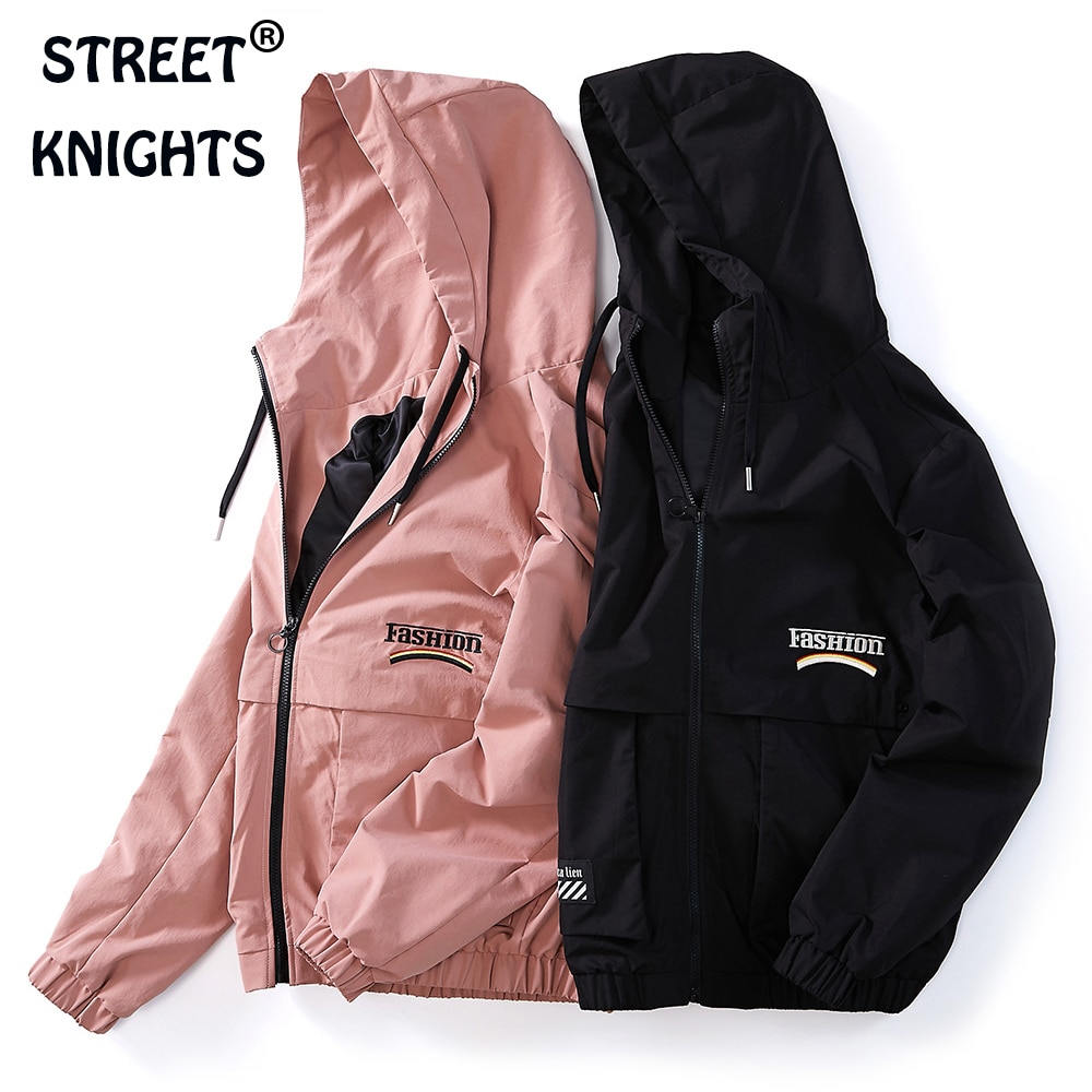 Men's 2021 New Hoodies Jacket Spring Autumn Windshield Jacket Male Casual Hoodies Sweatshirts All-ma