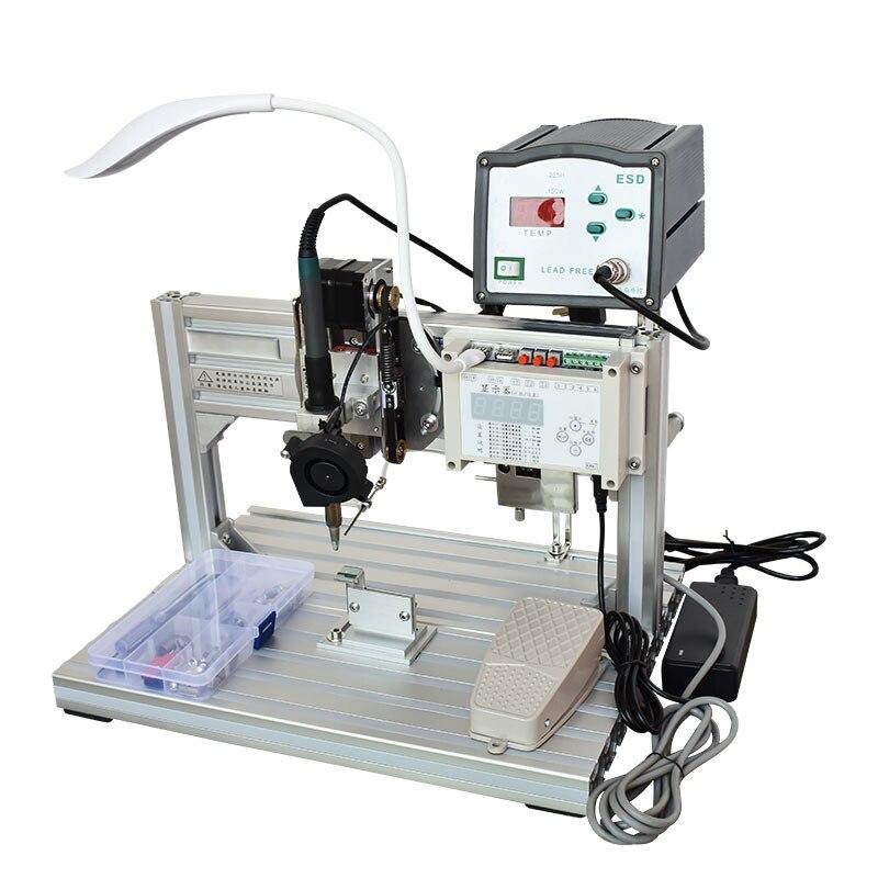 آلة لحام كهربائية التلقائي آلة لحام سمد الحديد آلة محطة الحديد تلميح أدوات لحام عدة لحام حامل