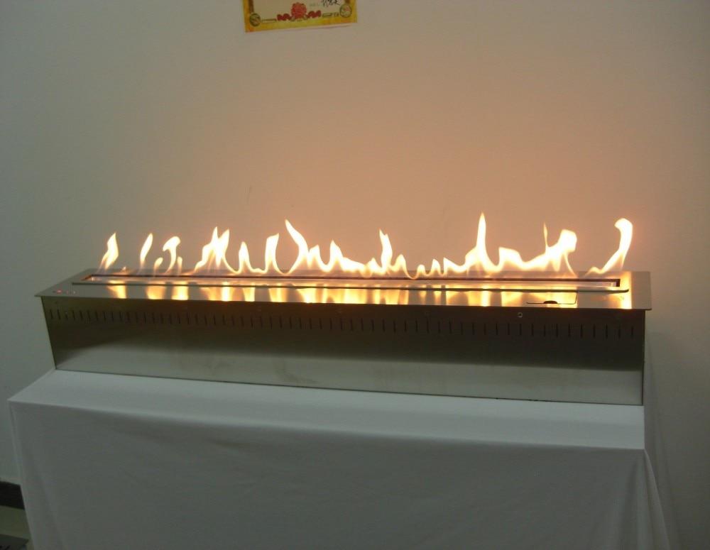 Gran oferta inno bioetanol wifi quemador bruleur etanol 60 pulgadas