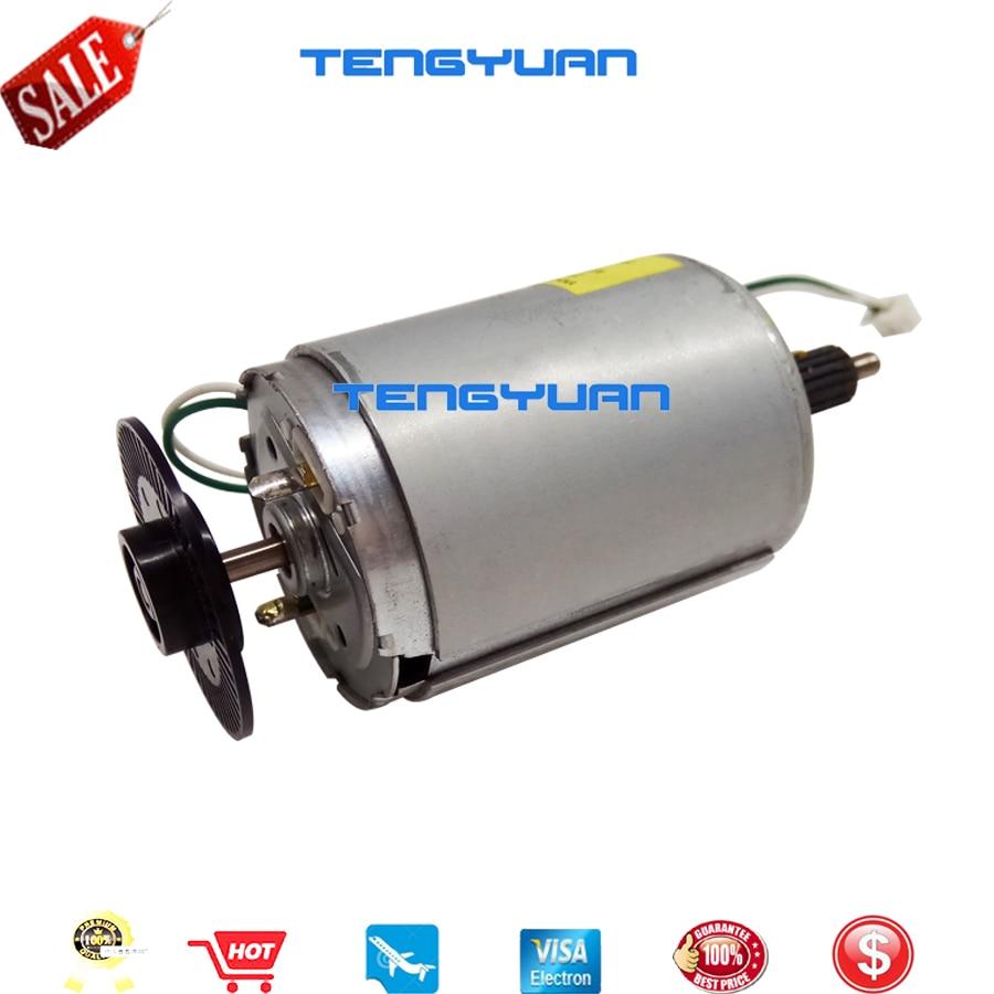 1PCX Motor For Canon MF3010 MF3014 LBP6000 LBP6018 LBP6010 LBP6020 LBP6030 LBP6040 For HP P1102 P1106 M1132 M1130 M1212 1217 RM1
