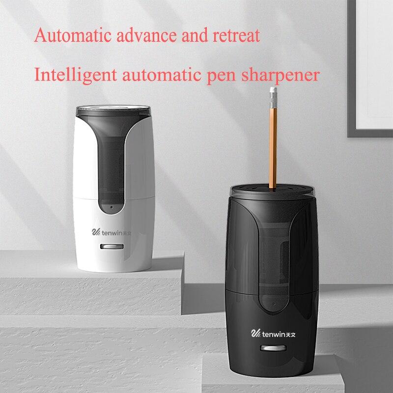 tenwin-elettrico-automatico-matita-automatica-temperamatite-heavy-duty-usb-regolabile-per-i-bambini-artisti-di-scuola-forniture-di-cancelleria