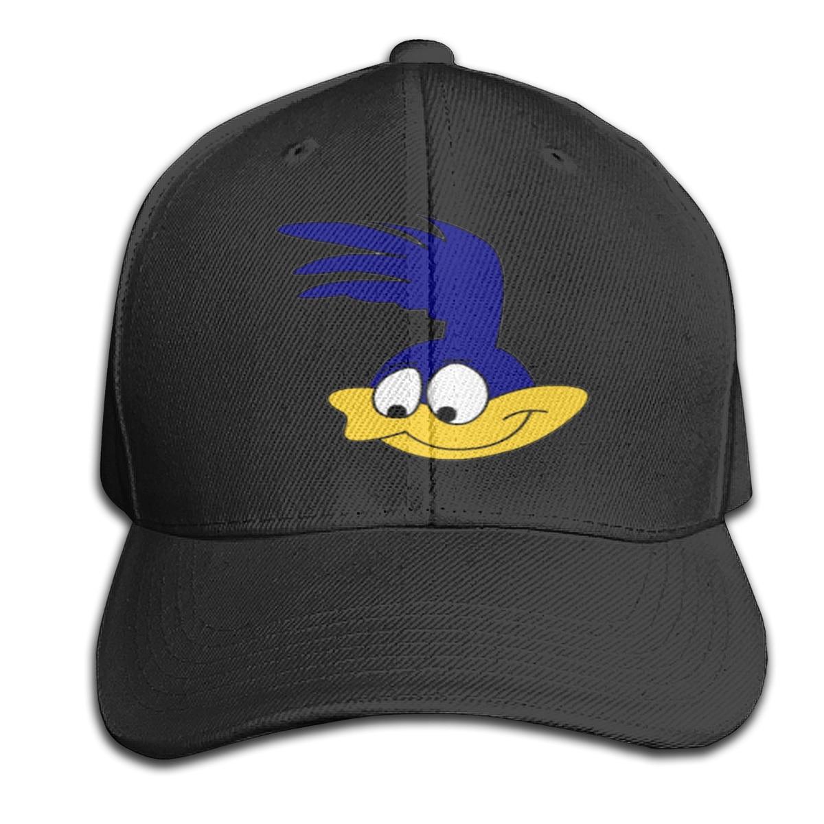 Бейсболка Roadrunner 1106 бейсболка кепка мужская кепка Женская Мужская кепка брендовая мужская кепка s солнцезащитный козырек для мужчин Wo