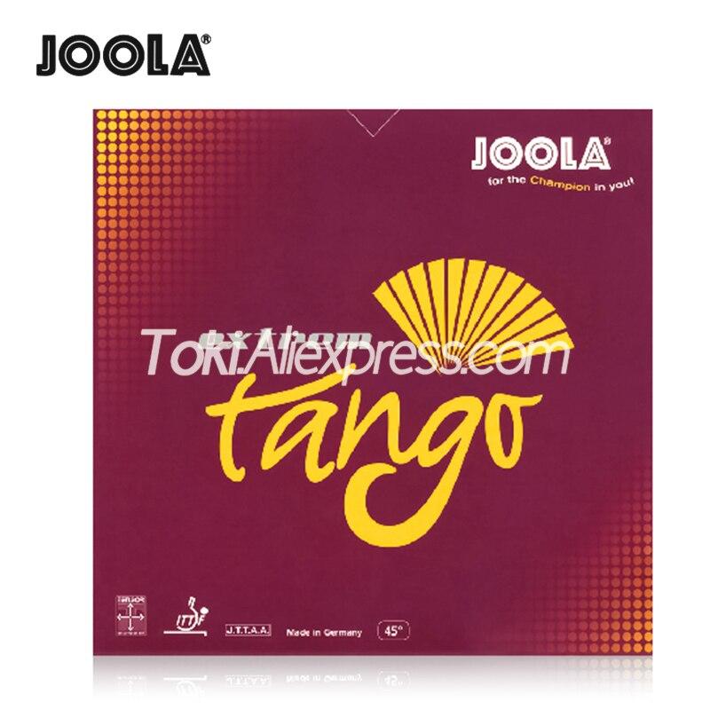 Joola TANGO EXTREM/EXTREME (hecho en Alemania, TENSOR) esponja de Ping Pong de goma de Ping Pong de JOOLA