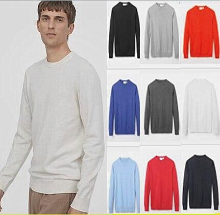 Свитер с лошадью, Осень-зима, рубашка джемпер, Hombre Pull Hiver Homme, Мужской пуловер, вязаный свитер из крокодиловой кожи, круглый вырез, хлопок, D103 Mal