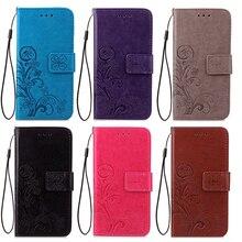 Luksusowy portfel skórzany pokrowiec etui do Samsung Galaxy S Duos GT S7562 GT-S7562 7562 Trend Plus S7580 S7582 GT-S7580 GT-S7582