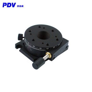 PT-SD204 Manual Rotary Table, 360 Degree Rotary Table, Rotary Table, Precision Rotary Table