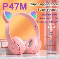 p47m wireless ecouteurs bluetooth audifonos tws earbuds fone auriculares gaming headsets for smart phone consumer electronics