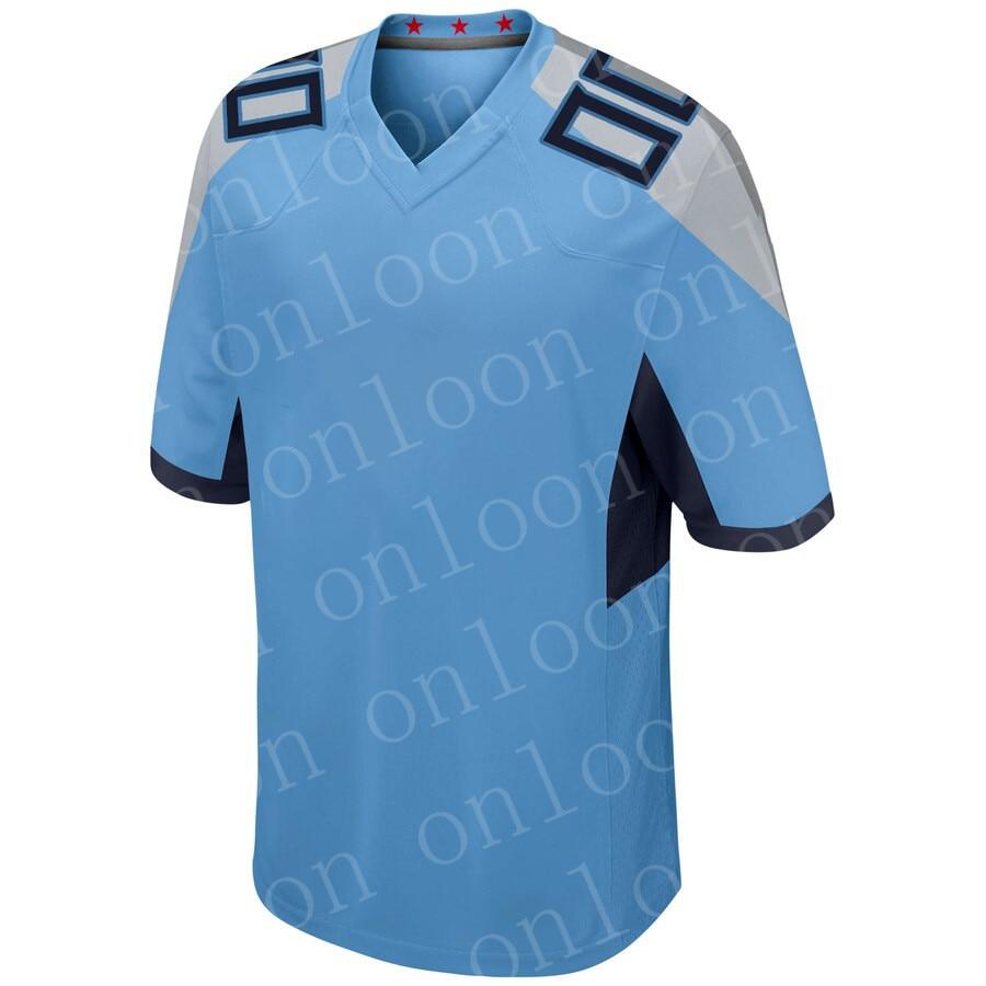 Personalizado de punto para hombre Jersey de fútbol americano Tennessee jerséis para seguidores SIMMONS KERN FIRKSER DAVIS GEORGE BUTLER Jersey