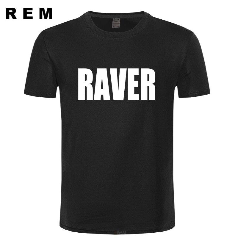 RAVER PRINT T SHIRT / MENS PRINTED TEE / RAVE DANCE SWAG EDM TOP MAN IBIZA DJ TShirt Tee Shirt Unisex More Size and Colors