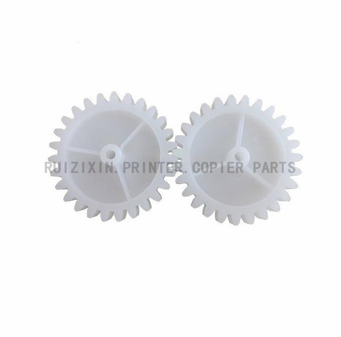 RU5-0307-000 RU5-0307 RU5-0307-000CN getriebe 27T für HP1160 1320 3390 3392 M2727 P2014 P2015 P2030 P2035 P2050 P2055