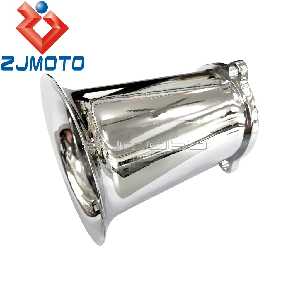 Motorcycle Velocity Stack Carburetor Air Cleaner For Harley Carburetor Velocity Stack Cv Carburetor Mototsikl karbyurator
