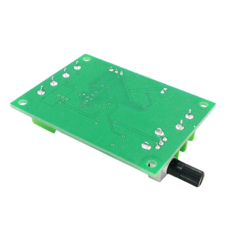 DC7-12V Brushless Motor Driver Board Speed Controller Module Current Protection K3KD  - buy with discount