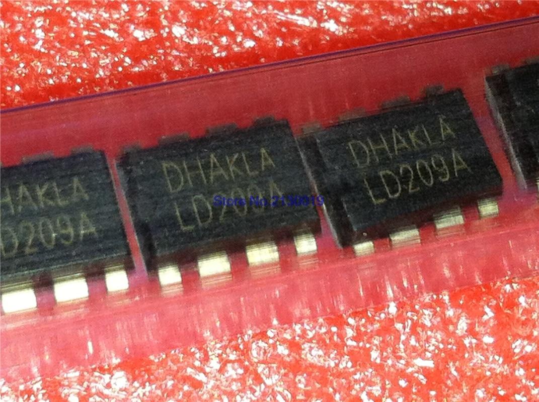 3 unids/lote LD209A LD209 CS209A 209A DIP-8