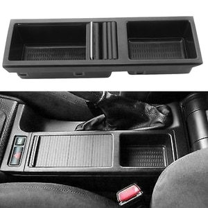 New Center Console Storage Fit For-BMW E46 3 Series 1998-2007 51167038323 Black