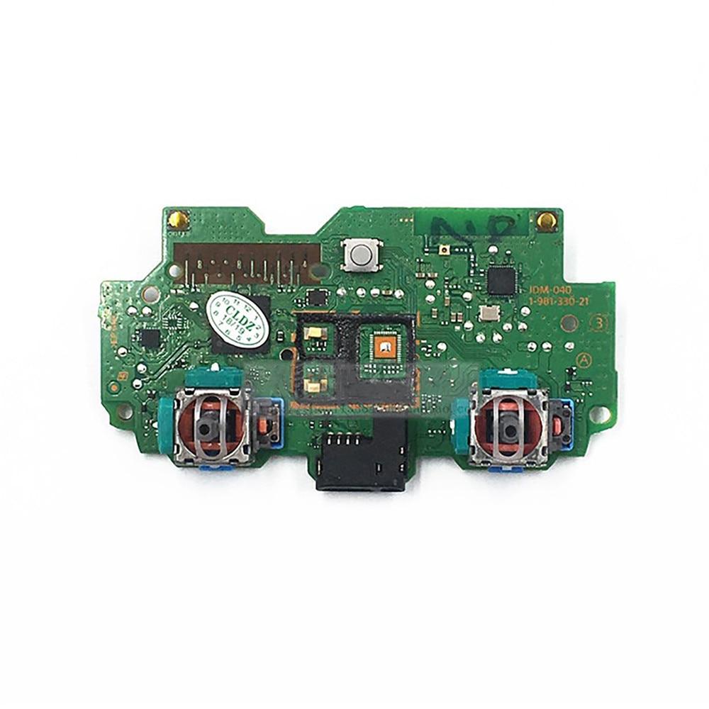 جهاز التحكم في عصا التحكم وظيفة مجلس اللوحة إصلاح قطع غيار سوني PS 4 PS4 JDM-010 JDM-020 JDM-030 JDM-040
