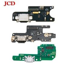 JCD 2 قطعة USB موصل الطاقة المكونات ميناء قفص الاتهام الكابلات المرنة ل شياو mi ل الأحمر mi ملاحظة 7 6 5 برو 6A S2 mi 8 mi x 2S ماكس 3 2 A2 لايت F1