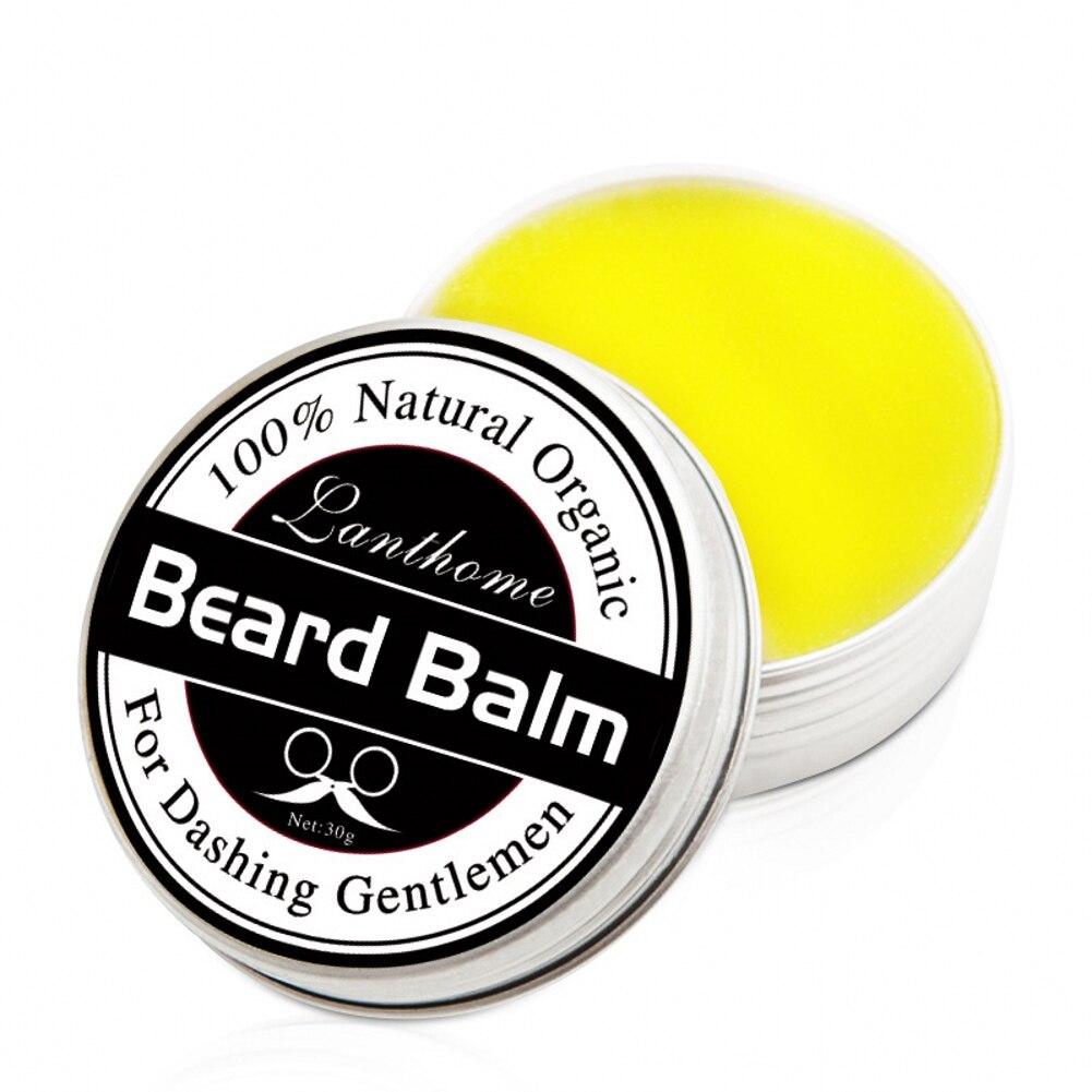 Beard Conditioner Beard Balm For Beard Growth And Organic Moustache Wax For Beard Smooth Styling all for beard
