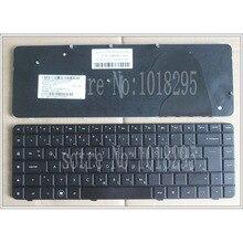 NEW Slovenit SV/SL Laptop Keyboard for HP  Compaq Presario CQ56 G56 CQ62 G62 AX6 V112346AK1 589301-BA1 599601-BA1 AEAX6200110