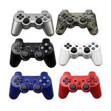 Contrôleur de jeu sans fil Bluetooth Kuulee manette de jeu pour Sony PS3 livraison directe