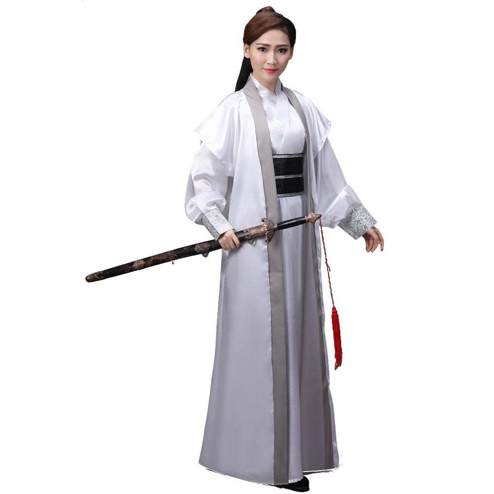 زي هانفو الصيني التقليدي, زي هانفو الصيني التقليدي القديم لأسرة هان المجيد لحفلات الهالوين للبالغين فستان فاخر للأداء المسرحي