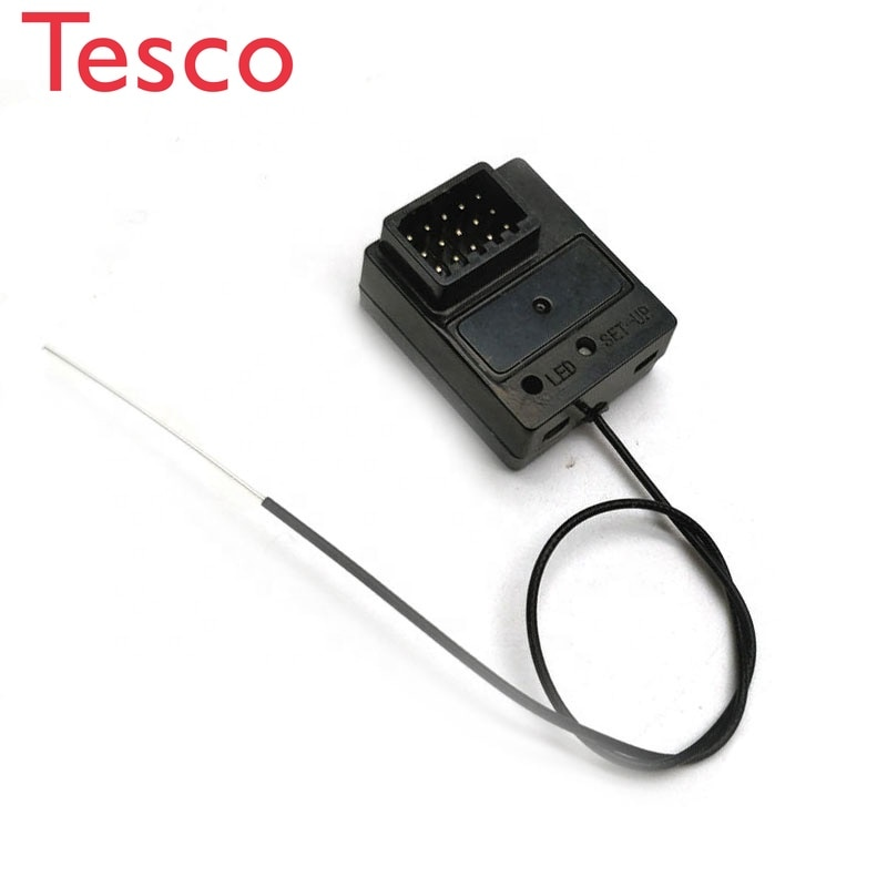 E3S-CD11 2M by relay accessory