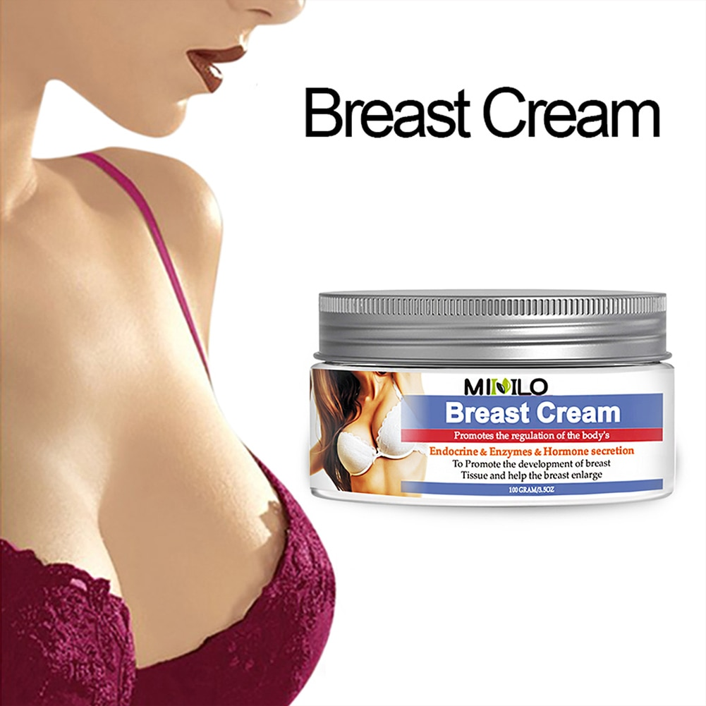 Breast Enhancement Cream Promote Female Hormones For Fuller Breast Firming and Plumping Breast Enlargement Cream for Women Tools education sets of breast stimulation teaching tools for breast feeding of female breast model of fake breast prosthesis