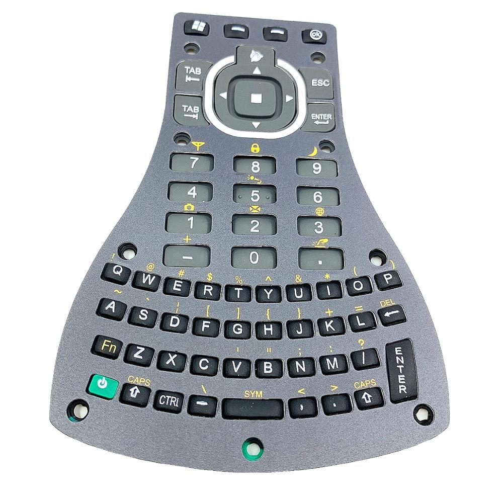 Горячая Распродажа QWER Trimble TDS Ranger TSC3 сменная клавиатура trimble TSC3 сборщик данных GPS RTK клавиатура контрольные аксессуары