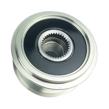 Remplacement dembrayage de roue libre de poulie dalternateur de dépassement pour Ford Galaxy/Golf/Passat 022903119A